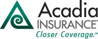 Acadia InsuranceLogo