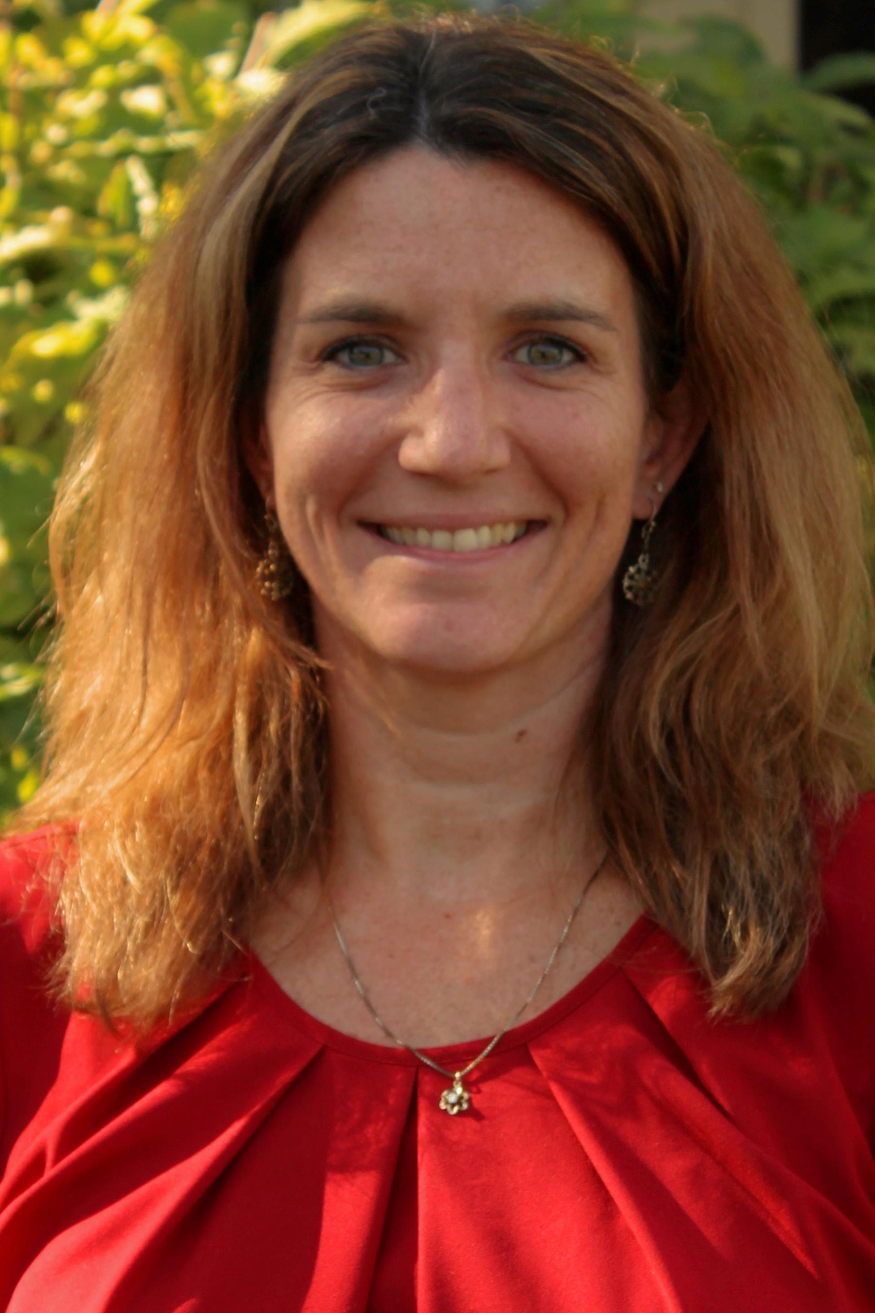 Lori Keyte